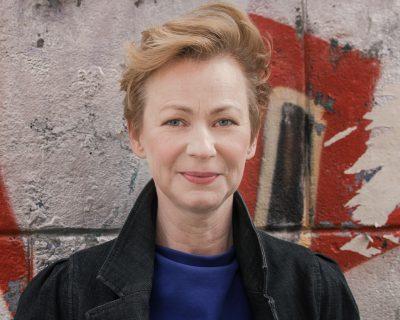 Cordelia Koch, Bündnis 90/Die Grünen, BVV Pankow