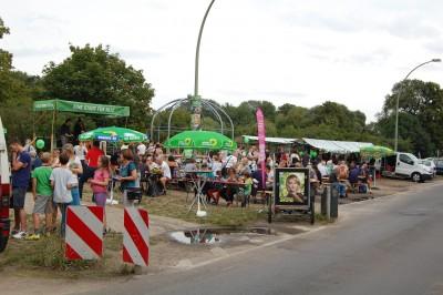 Fest Schönholz 2
